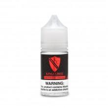 Líquido King´s Crest Duchess Strawberry Salt Nic 30ml