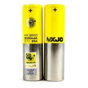 Bateria Mxjo 18650 IMR 3000 mah 35A