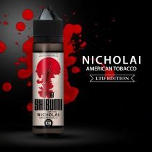 Líquido Shibumi Nicholai American Tobacco