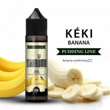 Líquido Shibumi Keki Banana