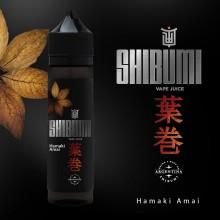 Líquido Shibumi Hamaki Amai