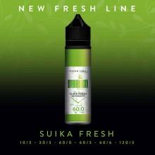 Líquido Shibumi Suika Fresh