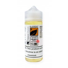 Líquidos Element Serie Tabaco 120ml