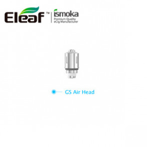 Resistencia  GS AIR Eleaf