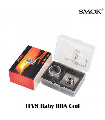RBA paraTFV8 Baby