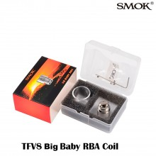 RBA para TFV8 Big Baby